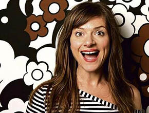 Julia Zemiro Celebrity MC Speaker for Hire