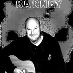 solo acoustic musicians hire melbourne - simon Barney harrington