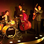 Blue Note Lounge Jazz Band