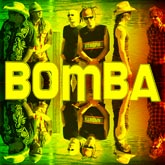 bomba cover band melbourne