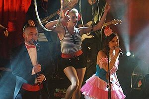 Corporate entertainment, bands for corporate functions in Melbourne and Australia wide.
