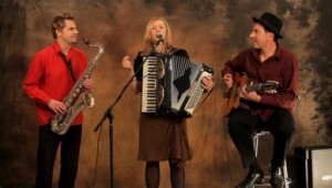 Django Rhythm Gypsy Jazz Trio for Hire