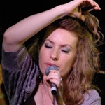 Julia Messenger Jazz Singer Songwriter Hire