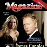 Magazine the Band