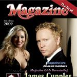 Magazine Duo
