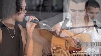 Mulia Acoustic Duo Hire