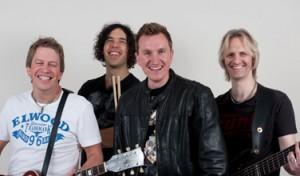 Navarone Cover Band For Hire Melbourne