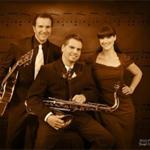 Anything Goes Jazz Band