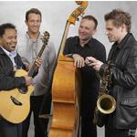 Sugar Blue Jazz Band