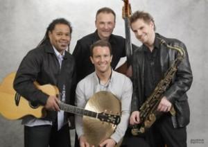 sugar blue jazz quartet Melbourne hire