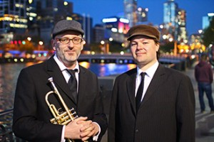 The Jazz Kings Duo Band Melbourne