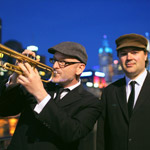 The Jazz Kings Jazz Duo Hire