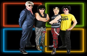Totally 80s-melbourne-wedding-cover-band-for-hire