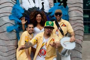 Tumbarumba Corporate Drums Dance Voice