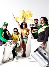 Tumbarumba Drums Dance Voice