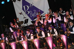 B# Big Band Melbourne