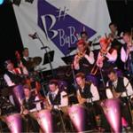 B# Big Band