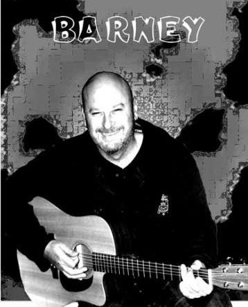 Simon Barney Harrington Solo Acoustic Musician Melbourne Hire