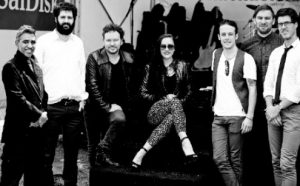 Jimmy Cupples Band Hire Melbourne Sydney Brisbane