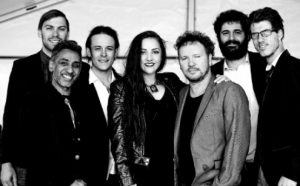 Jimmy Cupples Band Hire Melbourne