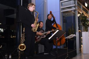 Pete Mitchell Jazz Band Melbourne Hire