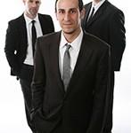 The Big Bang Duo Trio