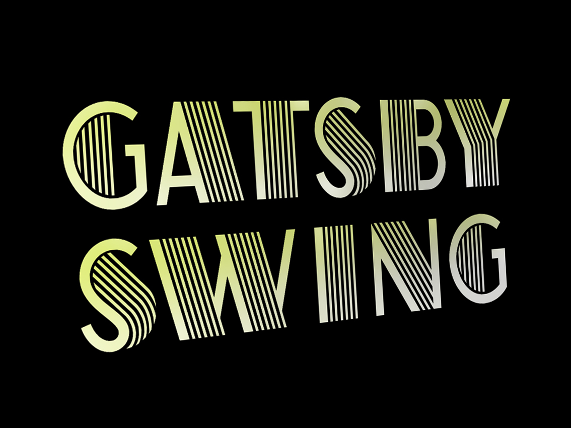 Hire The Gatsby Swing Jazz band
