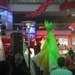 corporate event entertainment coles