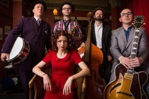 Swingin the Gatsby-corporate-swing-jazz-band-melbourme
