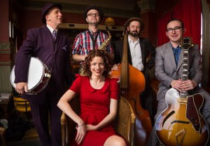 Swingin the Gatsby-corporate-jazz-band-melbourne