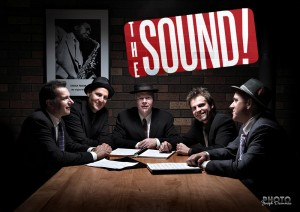 The Sound-jazz-band-hire-melbourne-events