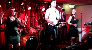 Reflectionsof Corporate Wedding Cover Band