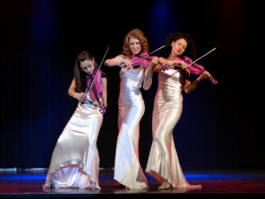 String Angels Corporate Entertainment