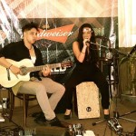 Acoustic Duo Trio Hire
