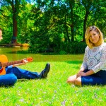 Acoustic Wedding Duo Hire melbourne Zabrina and Jeremy
