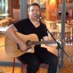 Sean Solo Acoustic Musician 1