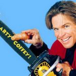 Marty Coffey