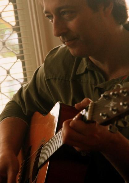 Hire Ian Solo Acoustic Guitarist Singer