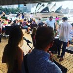 Sydney Lane Acoustic Duo Hire Corporate Events