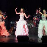 The Diamonds Corporate Event Entertainment 8