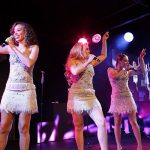 The Diamonds Corporate Event Entertainment 22