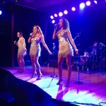 The Diamonds Corporate Event Entertainment 21