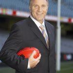 tim watson essendon AFL legend master of ceremonies