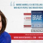 margie warrell keynote speaker business speaker author