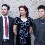 Destination Moon Jazz Trio
