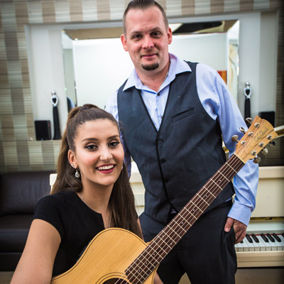 Wedding Duo and Trio Hire