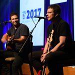 Joel and Jake