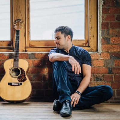 Solo Acoustic Musicians