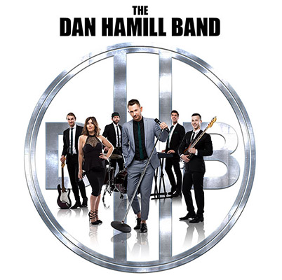Dan Hamill Band Hire
