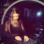 DJ Singer Rachel